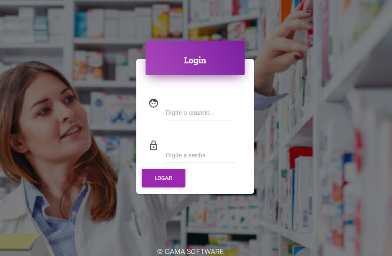 Farmacia Project In PHP | Source Code